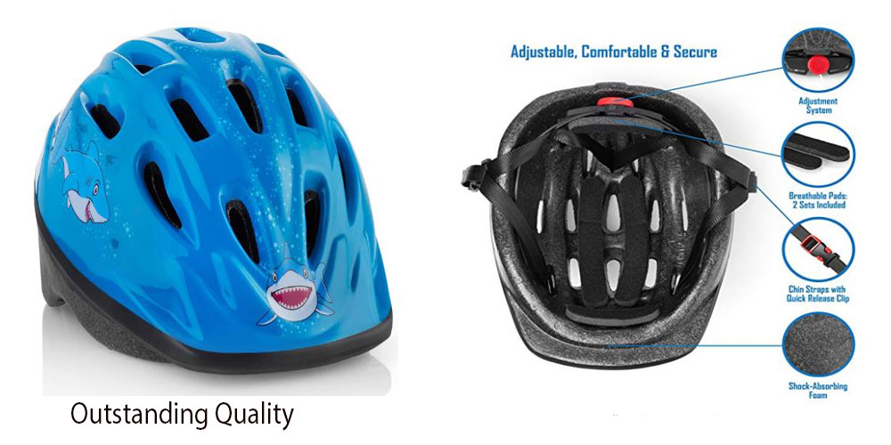 Kids-bike-helmet