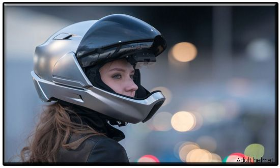 Do you need a helmet with a scooter