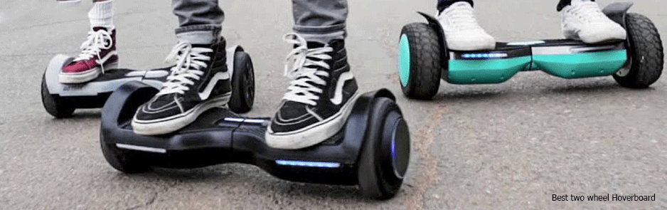 best-two-wheel-hoverboard