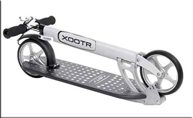 XOOTR Mg Teen/Adult Kick Scooter