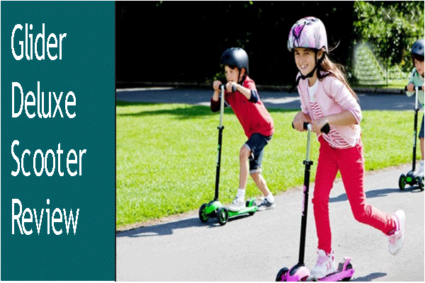 Glider-Deluxe-Scooter-Review