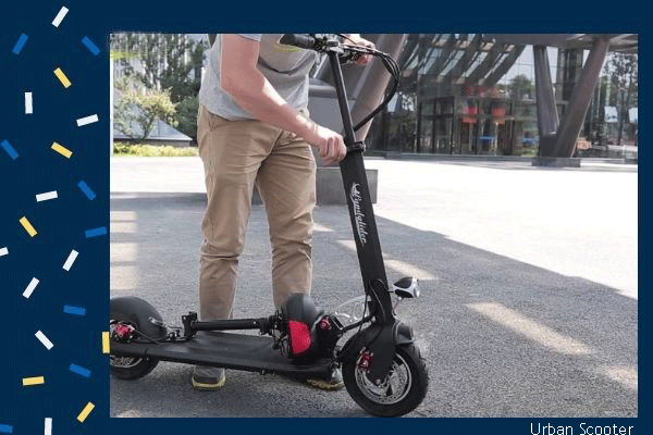 Urban-Scooter-Review