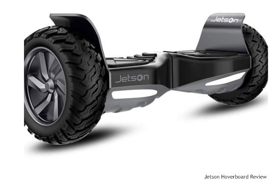 Jetson-Hoverboard-Review