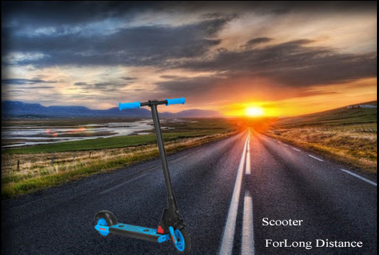best-scooter-for-long-distance